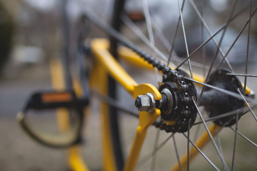 Cyclist Hit By Drunk Driver