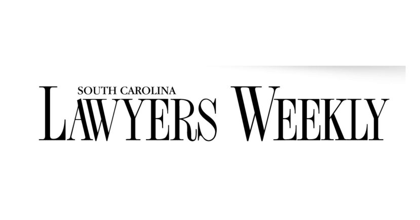sc lawyers weekly
